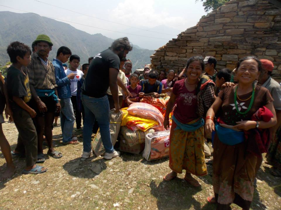 360+ Nepal Earthquake Relief